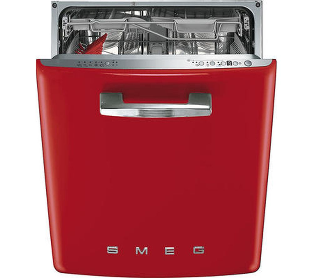 Compare prices for Smeg DI6FABRD Full-size Semi-Integrated Dishwasher