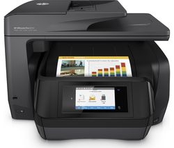 HP PAGE3000 All-in-One Wireless Inkjet Printer with Fax