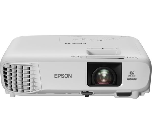 Image of EPSON U05 Full HD Home Cinema Projector