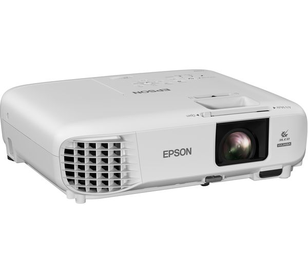 how to connect epson projector to laptop hdmi