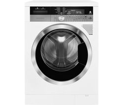 GRUNDIG GWD59400CW 9 kg Washer Dryer - White