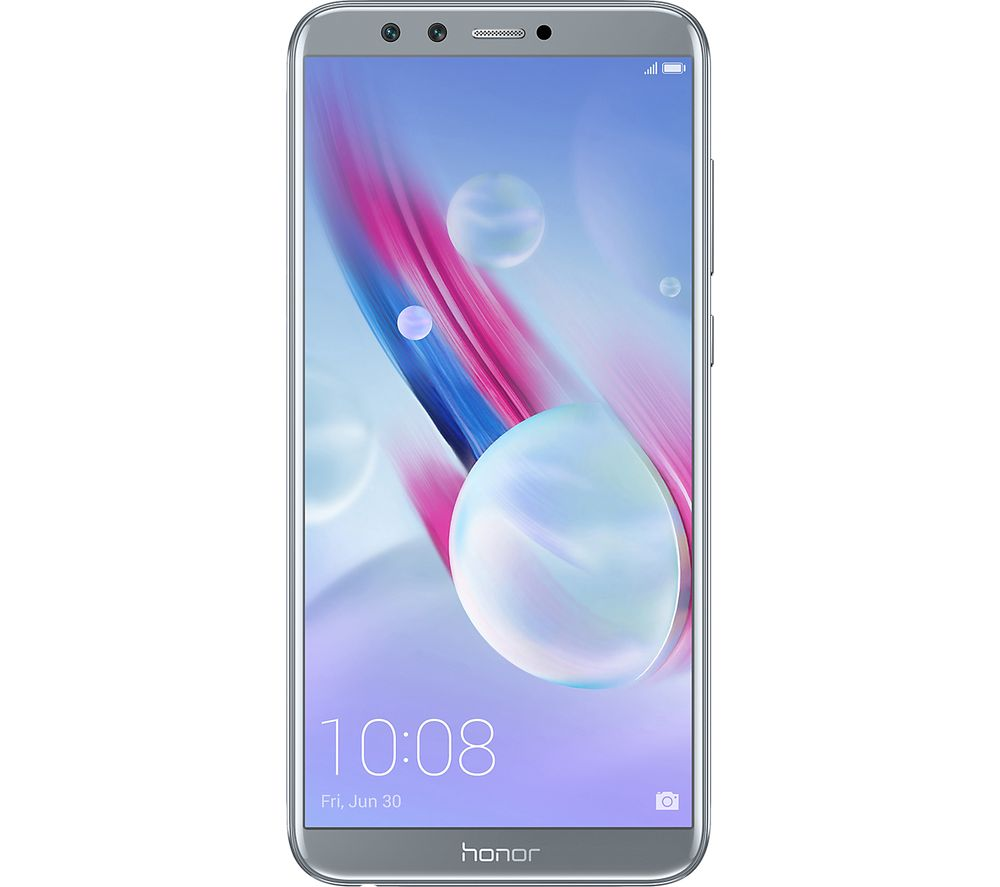 HONOR 9 Lite - 32 GB, Grey