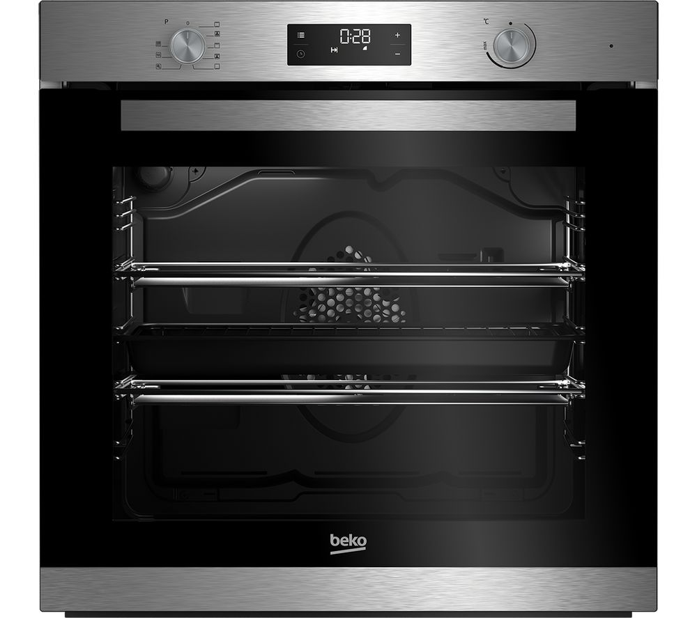 BEKO Pro BXIE32300XP Electric Oven - Stainless Steel