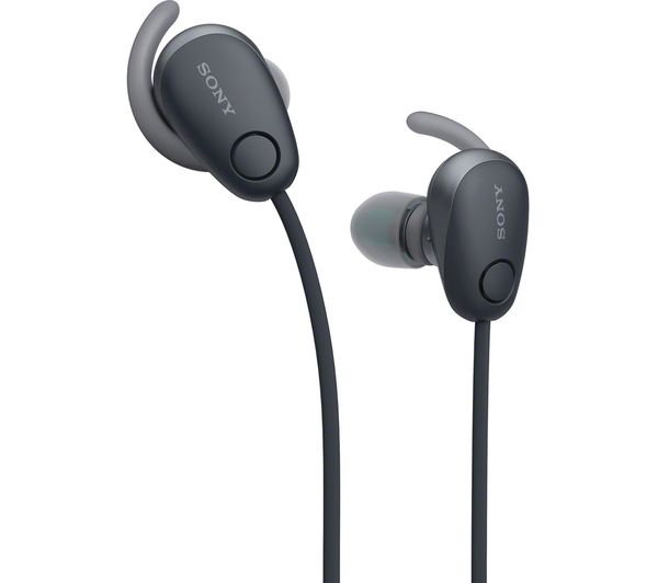 SONY WI-SP600N Wireless Bluetooth Noise-Cancelling