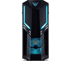 ACER Predator Orion 3000 Intel® Core™ i5+ GTX 1060 Gaming PC - 1 TB & 128 GB SSD