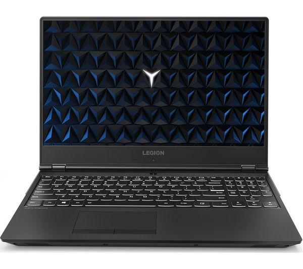"Image of LENOVO Legion Y530 15.6"" Intel® Core™ i5+ GTX 1050 Ti Gaming Laptop - 1 TB HDD, Black"
