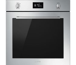 SMEG Cucina SFP6402TVX Electric Oven - Stainless Steel