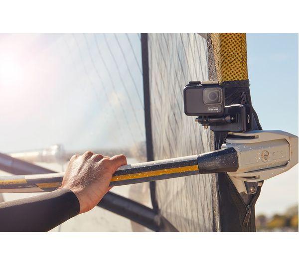 Buy GOPRO HERO7 Silver Action Camera   Free Delivery   Currys