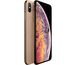 APPLE iPhone Xs - 256 GB, Gold