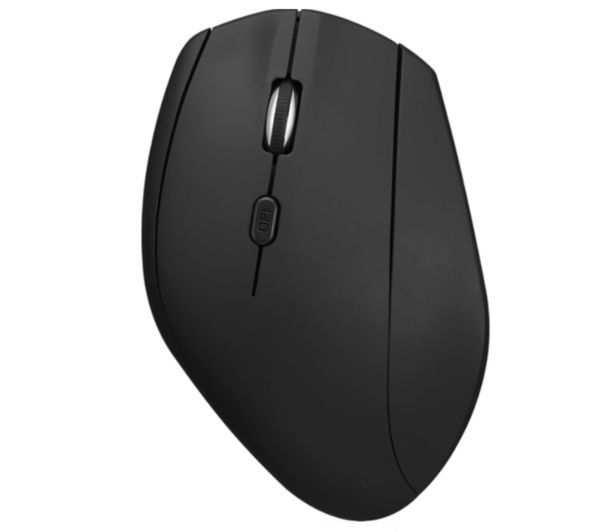 Image of SANDSTROM SEGWM19 Wireless Optical Mouse