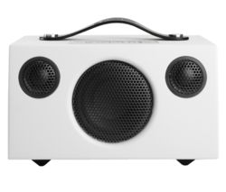 AUDIO PRO Addon C3 Portable Wireless Smart Sound Speaker - White