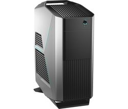 ALIENWARE Aurora R8 Intel® Core™ i7 RTX 2080 Ti Gaming PC - 2 TB HDD & 512 GB SSD