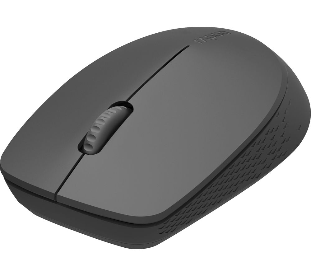Image of RAPOO M100 Multi-mode Wireless Optical Mouse