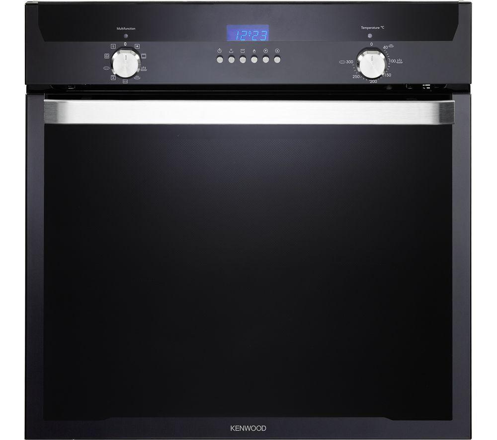 KENWOOD KS200BL Electric Oven - Black