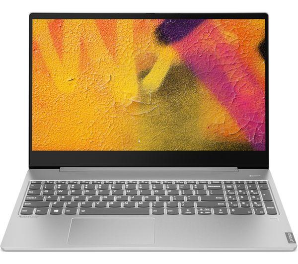 "LENOVO IdeaPad S540 15.6"" Intel® Core™ i7 GTX 1650 Laptop - 1 TB SSD, Grey"
