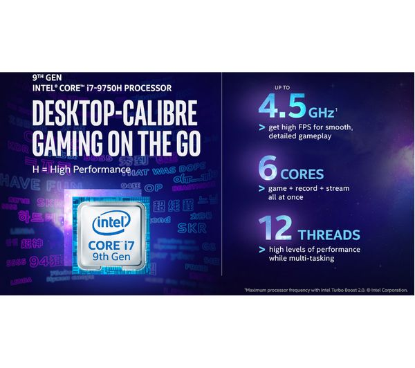 Acer Predator Helios 300 15 6 Gaming Laptop Intel Core I7 Gtx 1660 Ti 1 Tb Hdd 256 Gb Ssd