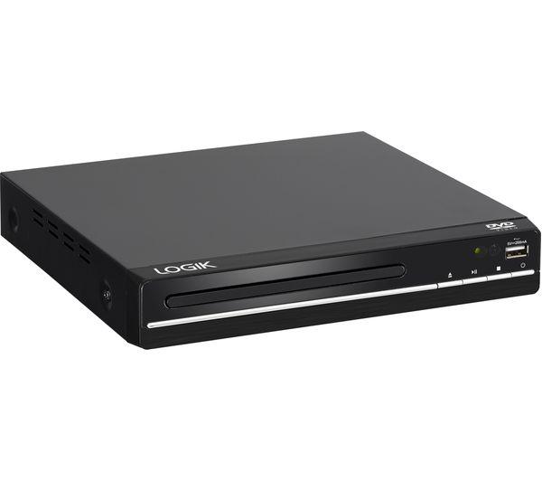 Image of LOGIK L3HDVD19 DVD Player