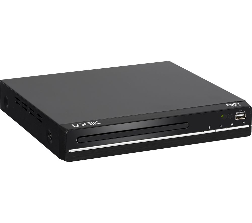 L3HDVD19 DVD Player