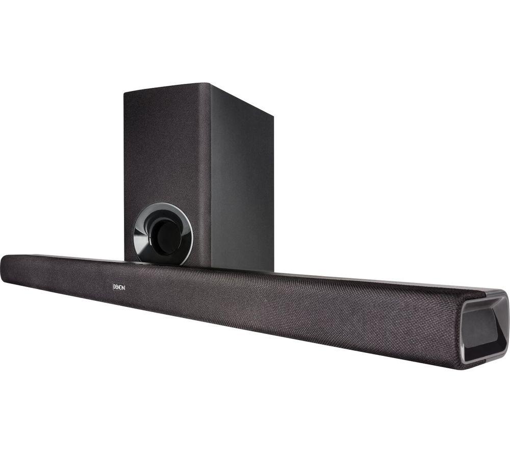 DENON DHT-S316 2.1 Wireless Sound Bar