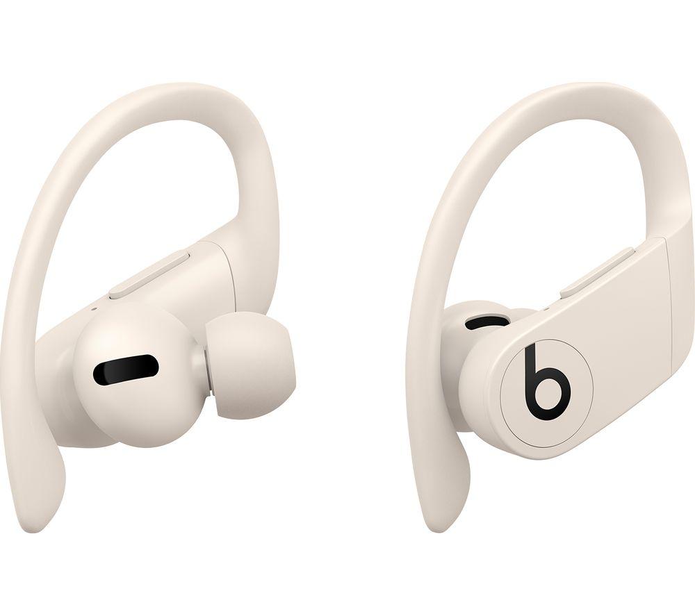 Powerbeats Pro Wireless Bluetooth Sports Earphones - Ivory