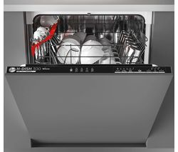 H-Dish 300 HDIN 2L360PB-80 Full-size Fully Integrated WiFi-enabled Dishwasher