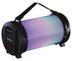 AVS1357 Portable Bluetooth Speaker - Black
