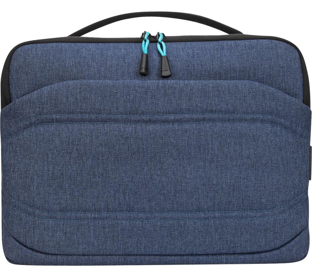 "TARGUS Groove X2 Slim 15"" Laptop Case - Blue"