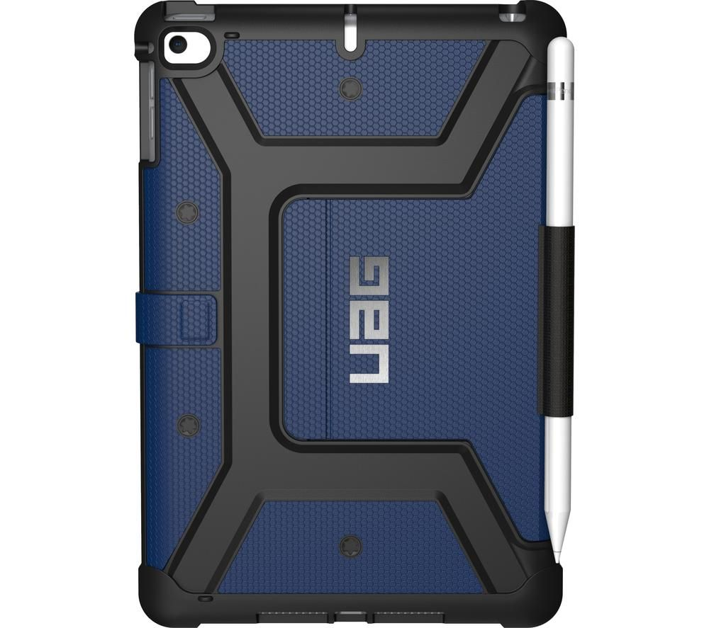 UAG Metropolis iPad Mini Case - Cobalt