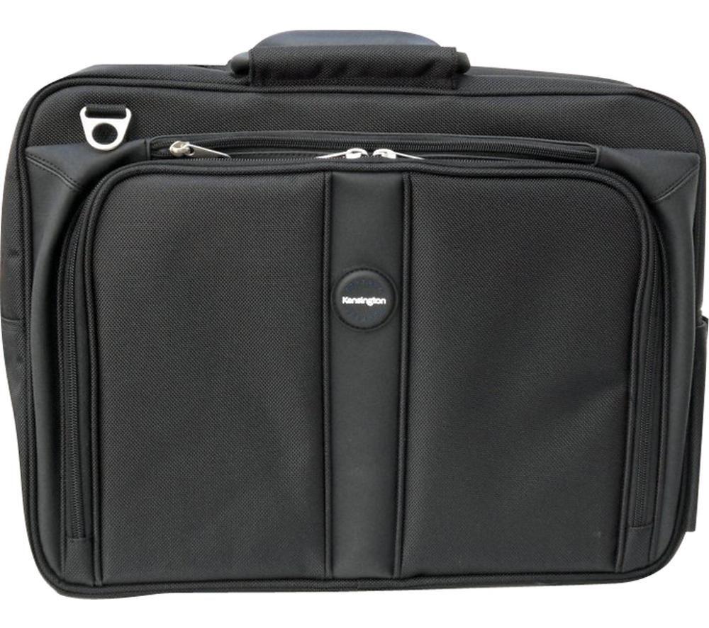 "KENSINGTON SkyRunner Contour 15"" Laptop Case - Black"