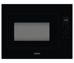 ZMBN4SK Built-in Solo Microwave - Black