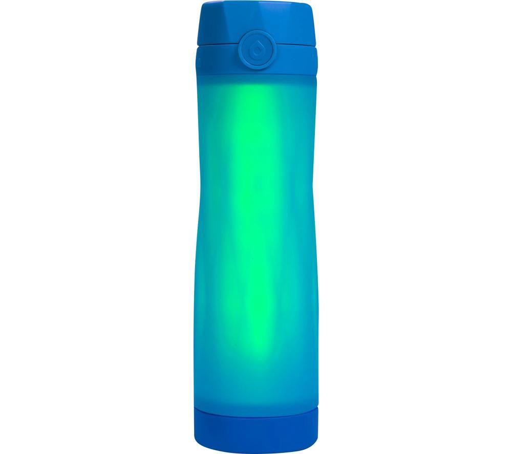 HIDRATE Spark 3 Smart Water Bottle - Royal