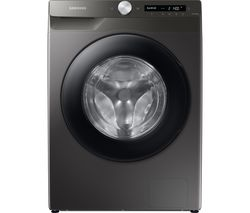 Auto Dose WW10T534DAN/S1 WiFi-enabled 10 kg 1400 Spin Washing Machine - Graphite