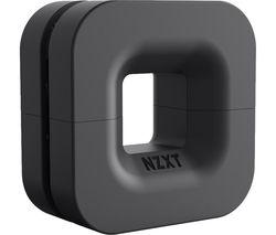 Puck Cable Management & Headset Mount - Black