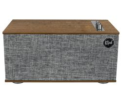 The Three II Bluetooth Speaker - Walnut
