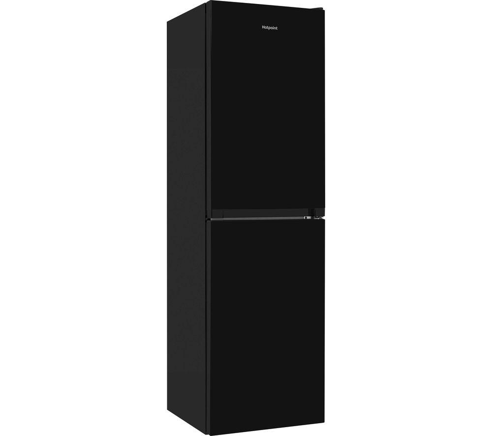 HOTPOINT HBNF 55181 B UK 1 50/50 Fridge Freezer - Black
