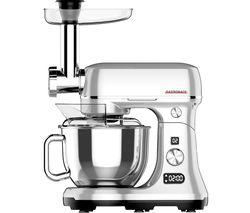 Design Advanced Digital 40977 Kitchen Machine - Silver