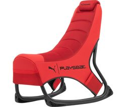 Puma Active Gaming Chair - Red