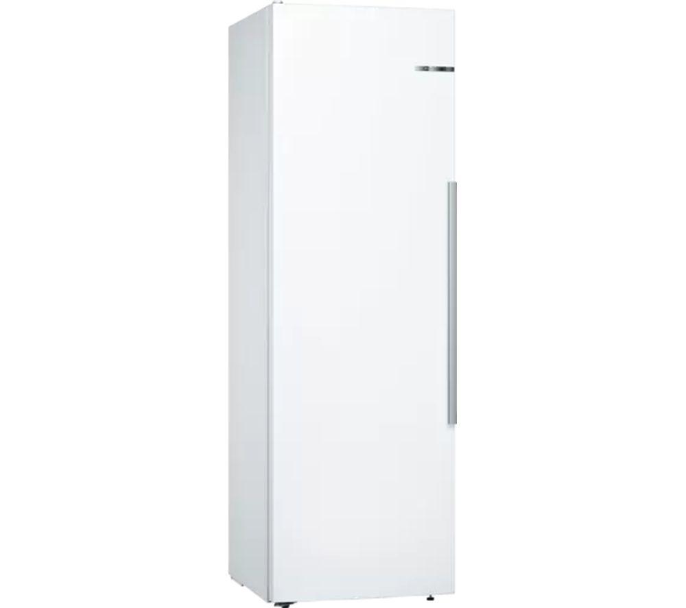 BOSCH Serie 6 KSV36AWEPG Tall Fridge - White