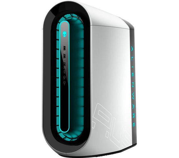 Image of ALIENWARE Aurora R12 Gaming PC - Intel®Core™ i5, GTX 1660 Ti, 256 GB SSD