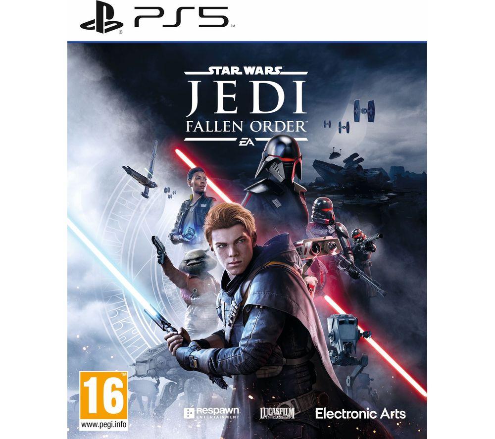 PLAYSTATION Star Wars Jedi: Fallen Order - PS5