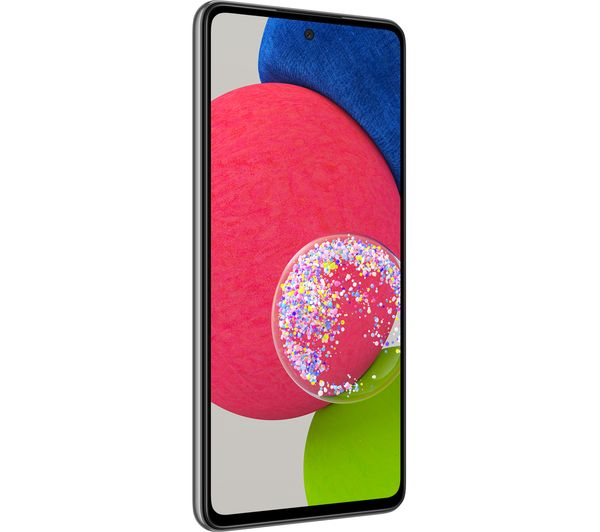 Samsung Galaxy A52s 5G - 128 GB, Awesome Black 1
