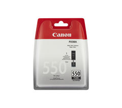 CANON PGI-550 Black Ink Cartridge