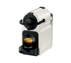 by Krups Inissia XN100140 Coffee Machine - White