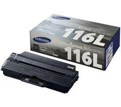 SAMSUNG MLT-D116L Black Toner