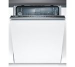 BOSCH SMV50C10GB Full-size Integrated Serie 2 Dishwasher