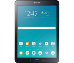 SAMSUNG Galaxy Tab S2 9.7'' Tablet - 32 GB, Black