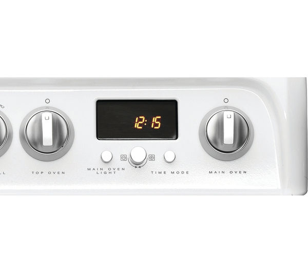 Buy Hotpoint Ultima Hue62ps Electric Ceramic Cooker