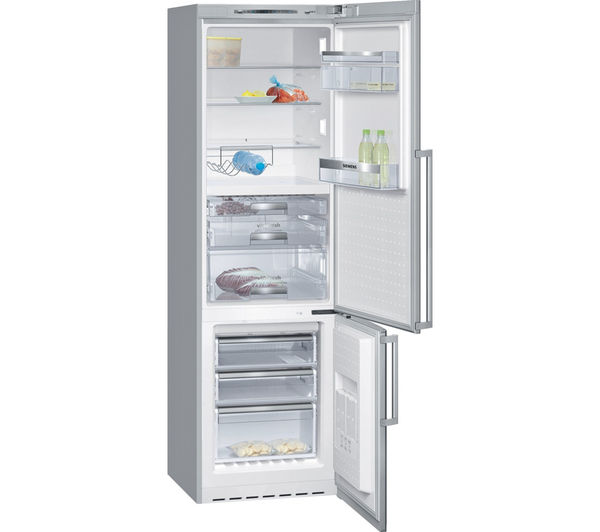 SIEMENS IQ700 KG39FPI30 70/30 Fridge Freezer   Stainless Steel Pictures Gallery