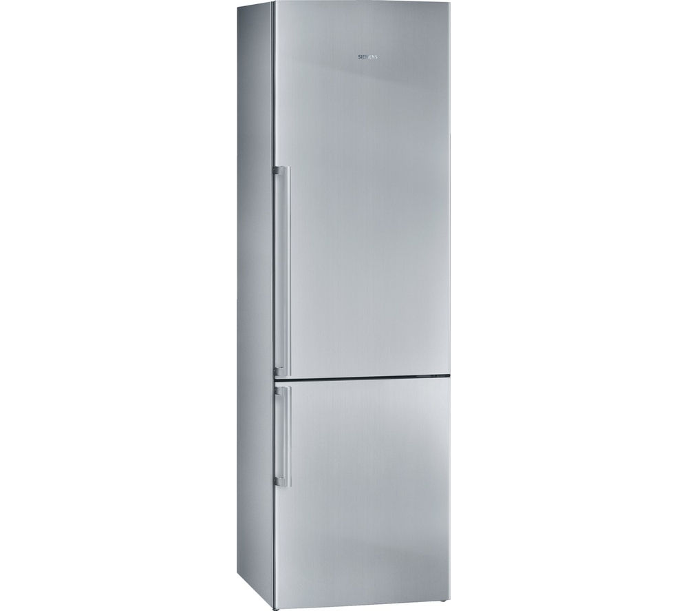 SIEMENS iQ700 KG39FPI30 70/30 Fridge Freezer - Stainless Steel