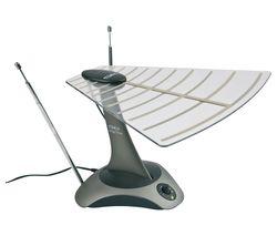 Digitop Amplified Indoor TV Aerial
